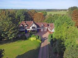 Detached House For Sale Burstall Ipswich Suffolk IP8