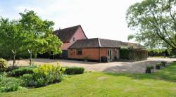 Detached House For Sale Hitcham Ipswich Suffolk IP7