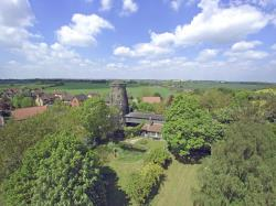 Detached House For Sale Buxhall Stowmarket Suffolk IP14