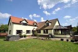 Detached House For Sale Pettaugh Stowmarket Suffolk IP14