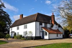 Detached House For Sale Swilland Ipswich Suffolk IP6