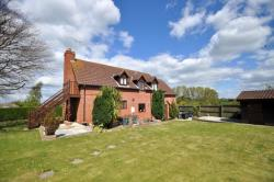 Detached House For Sale Henley Ipswich Suffolk IP6