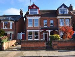 Semi Detached House For Sale Constable Road Ipswich Suffolk IP4