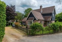 Detached House For Sale Finningham Stowmarket Suffolk IP14