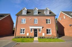 Detached House For Sale Barham Ipswich Suffolk IP6
