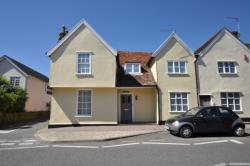 Terraced House For Sale Hadleigh Ipswich Suffolk IP7