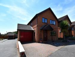 Detached House For Sale Debenham Stowmarket Suffolk IP14