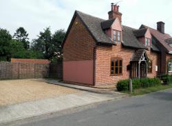 Semi Detached House For Sale Hitcham Ipswich Suffolk IP7