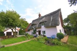 Detached House For Sale Combs Stowmarket Suffolk IP14