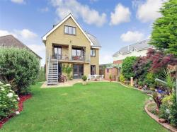 Detached House For Sale Duver Road Seaview Isle of Wight PO34