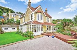 Detached House For Sale Ventnor  Isle of Wight PO38