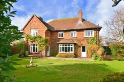 Detached House For Sale Totland Bay  Isle of Wight PO39