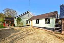 Detached House For Sale Ashknowle Lane Whitwell Isle of Wight PO38
