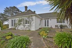 Detached Bungalow For Sale Bracken Dell Luccombe Isle of Wight PO37