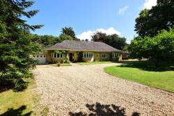 Detached House For Sale Southdown Road Freshwater Isle of Wight PO40