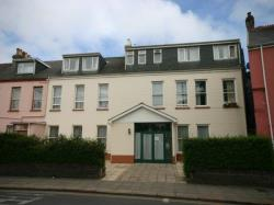 Semi Detached House For Sale Rouge Bouillon St Helier Channel Islands JE2