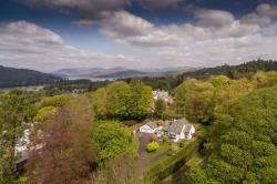 Detached House For Sale Bowness-On-Windermere Windermere Cumbria LA23