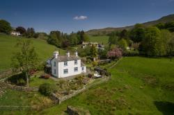 Detached House For Sale Lake District  Cumbria LA22