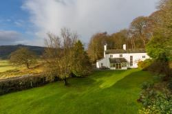 Detached House For Sale Newby Bridge  Cumbria LA12