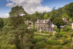Detached House For Sale Clappersgate Ambleside Cumbria LA22