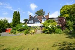 Detached House For Sale Hazelwood Lane Chipstead Surrey CR5