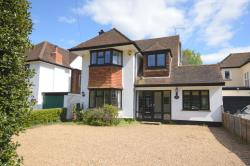 Detached House For Sale Outwood Lane Chipstead Surrey CR5