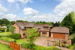 Detached House For Sale Mere Knutsford Cheshire WA16