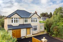 Detached House For Sale Knutsford Road Alderley Edge Cheshire SK9