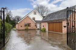 Detached House For Sale  Knutsford Cheshire WA16