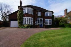 Detached House For Sale Crosby Liverpool Merseyside L23
