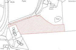Land For Sale Macclesfield Road Holmes Chapel Cheshire CW4