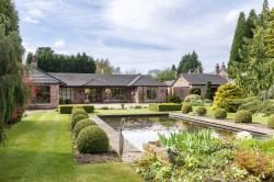 Detached Bungalow For Sale Lower Withington Macclesfield Cheshire SK11