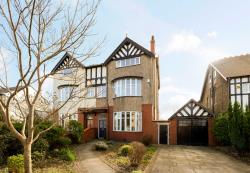 Semi Detached House For Sale Formby Liverpool Merseyside L37