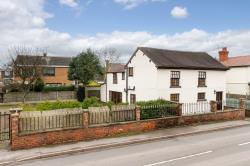 Detached House For Sale Goostrey  Cheshire CW4
