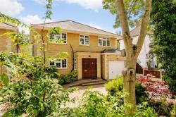 Detached House For Sale  Langdon Hills Essex SS16