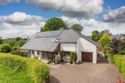 Detached House For Sale Nr Kirkby Lonsdale Carnforth Cumbria LA6