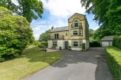 Detached House For Sale Standen Park Lancaster Lancashire LA1