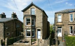 Detached House For Sale Borrowdale Road Lancaster Lancashire LA1
