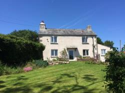 Detached House For Sale Rezare Launceston Cornwall PL15