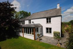 Detached House For Sale Canworthy Water Launceston Cornwall PL15