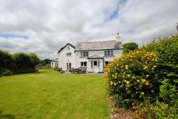 Detached House For Sale Egloskerry Launceston Cornwall PL15