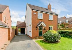 Detached House For Sale Cotters Croft Fenny Compton Warwickshire CV47