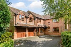 Detached House For Sale Harbury Leamington Spa Warwickshire CV33
