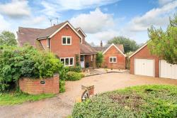 Detached House For Sale Honiley Kenilworth Warwickshire CV8