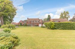 Detached House For Sale Long Itchington Southam Warwickshire CV47