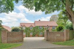 Detached House For Sale Caythorpe Grantham Lincolnshire NG32