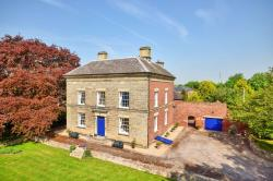 Detached House For Sale Derby Road Stenson Derbyshire DE73