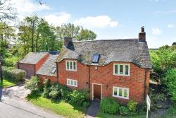 Detached House For Sale The Hollow Normanton le Heath Leicestershire LE67