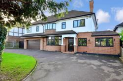 Detached House For Sale 79 CHIGWELL Essex IG7