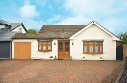 Detached Bungalow For Sale Hainault Grove Chigwell  Essex IG7